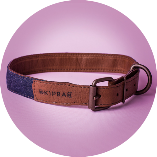 Denim&LeatherCollar_KipraPets_Collars-and-Leashes-13