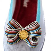 Mangoshee_WomenWhiteShoes_SiliconeShoes_RainShoes_PersonalizedShoes