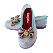Mangoshee_WomenWhiteShoes_SiliconeShoes_RainShoes_PersonalizedShoes3
